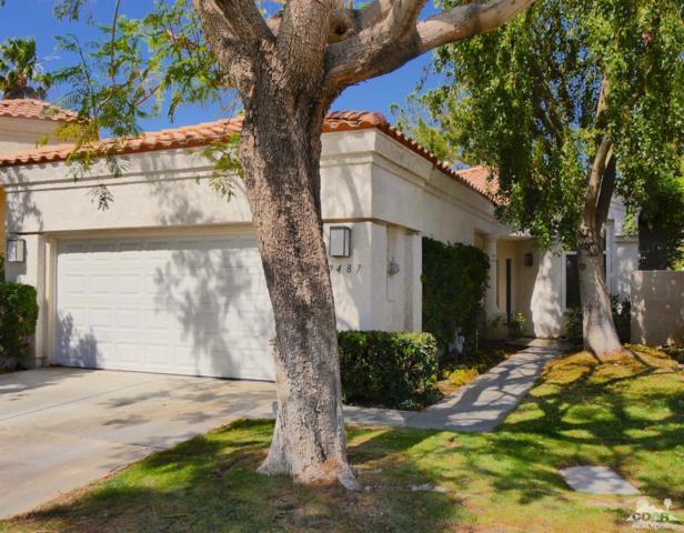 29487 E Trancas Drive E, Cathedral City, CA 92234 (MLS #218015036) :: Brad Schmett Real Estate Group