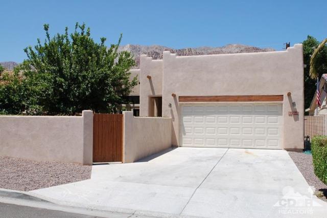51685 Avenida Ramirez, La Quinta, CA 92253 (MLS #218015066) :: The John Jay Group - Bennion Deville Homes