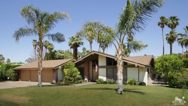 540 N Phillips Road, Palm Springs, CA 92262 (MLS #218015080) :: Deirdre Coit and Associates