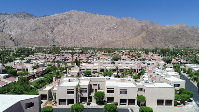 449 W Club Drive, Palm Springs, CA 92262 (MLS #218015094) :: Hacienda Group Inc
