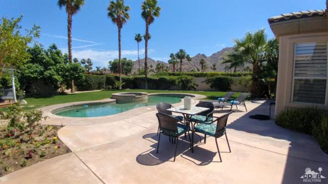 45050 Casas De Mariposa, Indian Wells, CA 92210 (MLS #218015096) :: Deirdre Coit and Associates