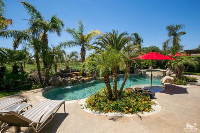 80355 Via Valerosa, La Quinta, CA 92253 (MLS #218015104) :: Brad Schmett Real Estate Group