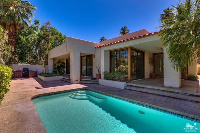 4 Vista Loma Drive, Rancho Mirage, CA 92270 (MLS #218015136) :: Deirdre Coit and Associates