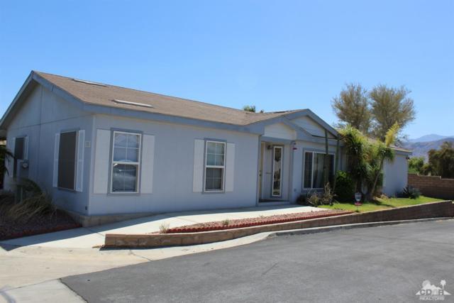 73450 Country Club Drive #323, Palm Desert, CA 92260 (MLS #218015192) :: Team Wasserman