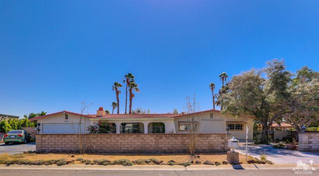 2306 Acacia Road E, Palm Springs, CA 92262 (MLS #218015352) :: Team Wasserman