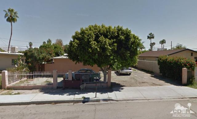 31890 Avenida La Paloma, Cathedral City, CA 92234 (MLS #218015366) :: Brad Schmett Real Estate Group
