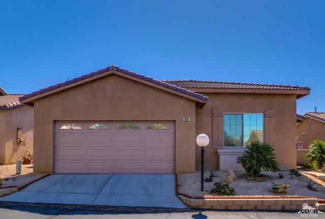 65565 Acoma Avenue #39, Desert Hot Springs, CA 92240 (MLS #218015380) :: Hacienda Group Inc