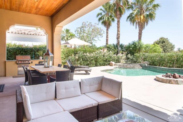 80717 Via Savona, La Quinta, CA 92253 (MLS #218015384) :: Brad Schmett Real Estate Group