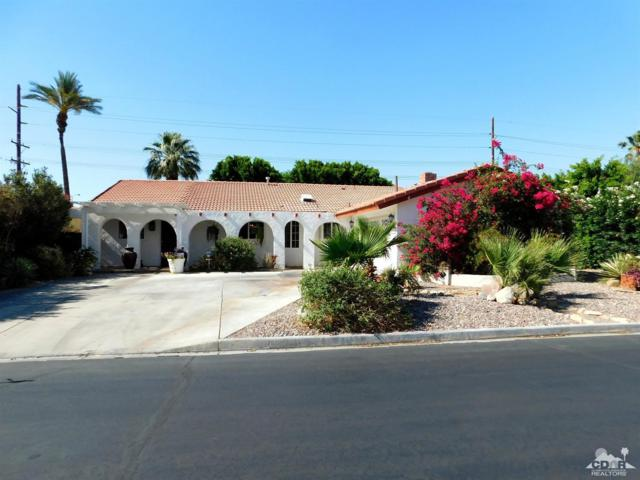 82314 Gable Drive, Indio, CA 92201 (MLS #218015442) :: The John Jay Group - Bennion Deville Homes
