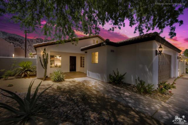 52175 Avenida Obregon, La Quinta, CA 92253 (MLS #218015498) :: The John Jay Group - Bennion Deville Homes
