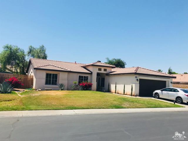 48133 Calle Del Sol, Indio, CA 92201 (MLS #218015530) :: Brad Schmett Real Estate Group