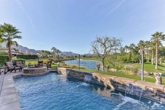 80678 Via Pessaro, La Quinta, CA 92253 (MLS #218015544) :: Brad Schmett Real Estate Group