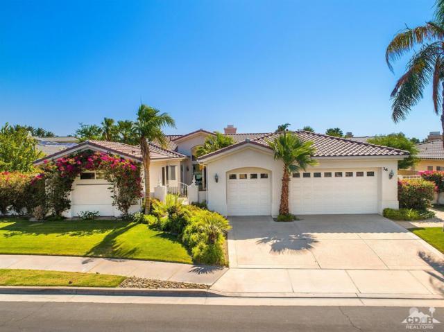 36 Victoria Falls Drive, Rancho Mirage, CA 92270 (MLS #218015580) :: Brad Schmett Real Estate Group