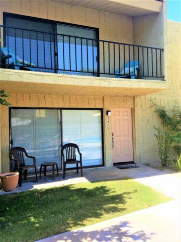 2413 Los Patos Drive, Palm Springs, CA 92264 (MLS #218015630) :: Hacienda Group Inc