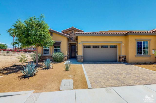 3900 Via Amalfi #1, Palm Desert, CA 92260 (MLS #218015642) :: Brad Schmett Real Estate Group