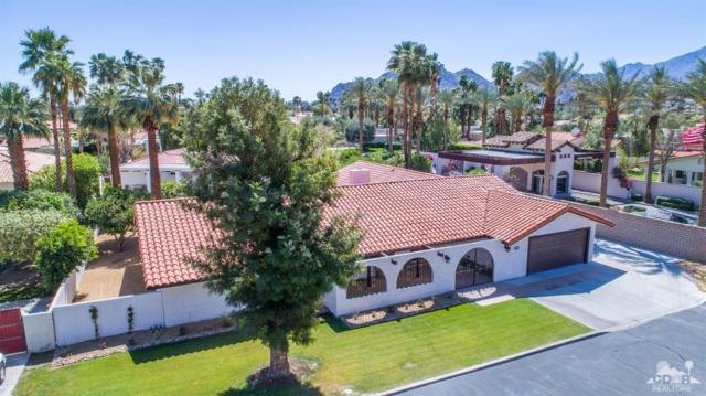 48890 Eisenhower Drive, La Quinta, CA 92253 (MLS #218015704) :: Hacienda Group Inc