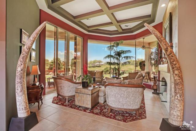 290 Loch Lomond Road, Rancho Mirage, CA 92270 (MLS #218015760) :: Brad Schmett Real Estate Group