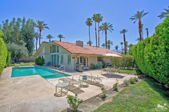 18 Lincoln Place, Rancho Mirage, CA 92270 (MLS #218015764) :: Brad Schmett Real Estate Group
