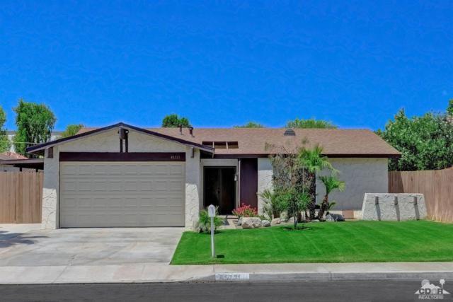 45721 Capistrano Street, Indio, CA 92201 (MLS #218015784) :: Hacienda Group Inc