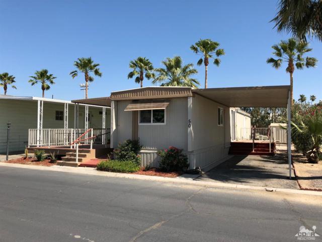 51555 Monroe St #50, Indio, CA 92201 (MLS #218015814) :: Hacienda Group Inc
