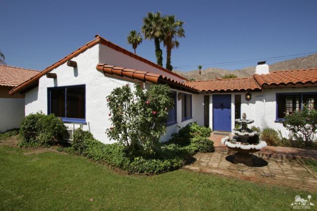 51407 Avenida Velasco, La Quinta, CA 92253 (MLS #218015816) :: Brad Schmett Real Estate Group