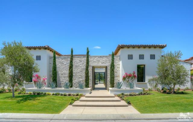 80310 Via Capri, La Quinta, CA 92253 (MLS #218015870) :: Brad Schmett Real Estate Group