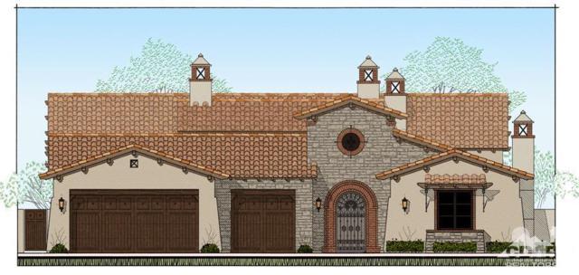 81537 Ronda P-101, La Quinta, CA 92253 (MLS #218015884) :: Brad Schmett Real Estate Group