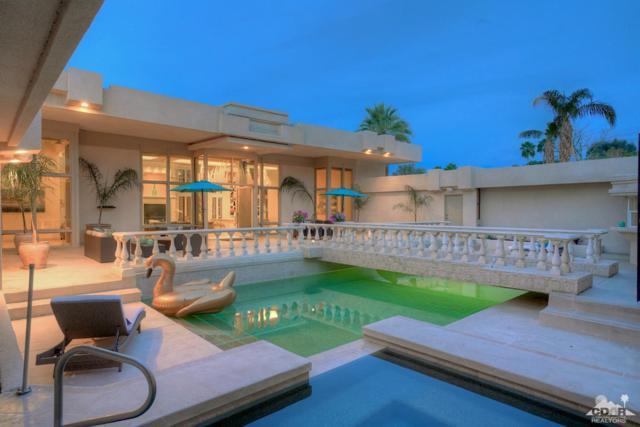 38430 Zanzibar Drive E, Palm Desert, CA 92211 (MLS #218015900) :: Brad Schmett Real Estate Group