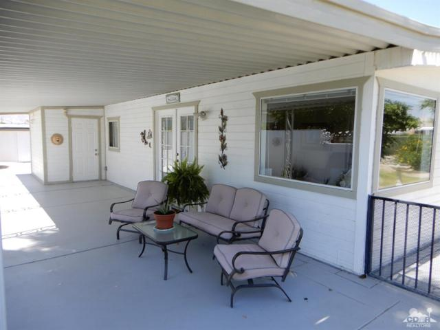 33150 Laredo Circle, Thousand Palms, CA 92276 (MLS #218015904) :: Hacienda Group Inc
