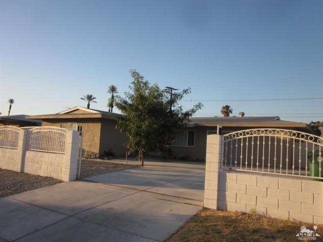 69981 Papaya Lane Lane, Cathedral City, CA 92234 (MLS #218015914) :: Brad Schmett Real Estate Group