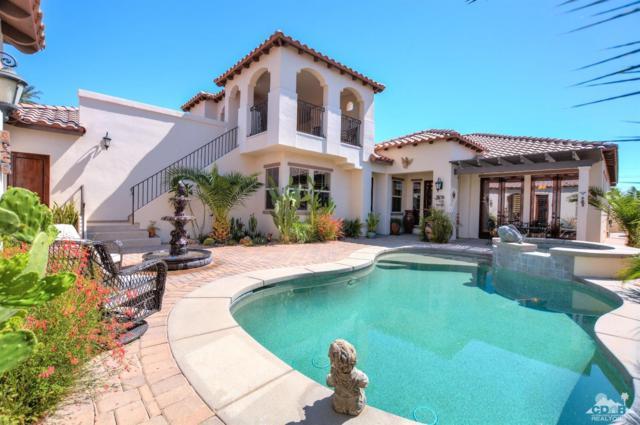 50610 Mandarina, La Quinta, CA 92253 (MLS #218015940) :: Brad Schmett Real Estate Group
