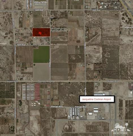 54539 Shady Lane Lane, Thermal, CA 92274 (MLS #218015950) :: The John Jay Group - Bennion Deville Homes