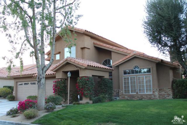 350 Augusta Drive, Palm Desert, CA 92211 (MLS #218015954) :: Brad Schmett Real Estate Group