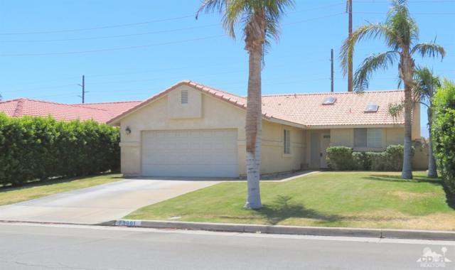 73901 White Sands Drive, Thousand Palms, CA 92276 (MLS #218015962) :: Hacienda Group Inc