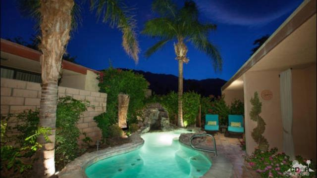 397 W Dominguez Road, Palm Springs, CA 92262 (MLS #218015994) :: Hacienda Group Inc