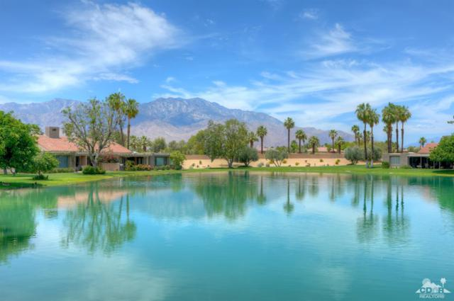 522 Desert West Drive, Rancho Mirage, CA 92270 (MLS #218016200) :: Hacienda Group Inc