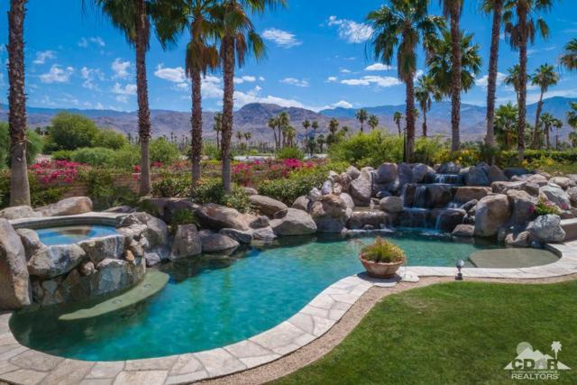 22 Summer Sky Circle, Rancho Mirage, CA 92270 (MLS #218016212) :: Brad Schmett Real Estate Group