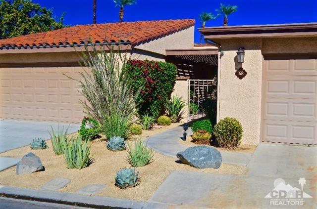 68 Majorca Drive, Rancho Mirage, CA 92270 (MLS #218016248) :: Brad Schmett Real Estate Group