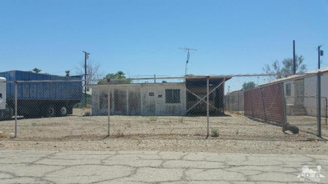2143-B W 1st Street, Bombay Beach, CA 92257 (MLS #218016290) :: Hacienda Group Inc