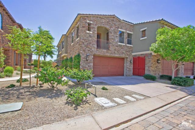 6345 Via Stasera, Palm Desert, CA 92260 (MLS #218016310) :: Hacienda Group Inc