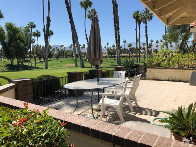 296 Serena Dr Drive, Palm Desert, CA 92260 (MLS #218016334) :: Hacienda Group Inc
