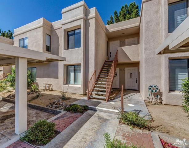 35200 Cathedral Canyon Drive I73, Cathedral City, CA 92234 (MLS #218016368) :: Hacienda Group Inc