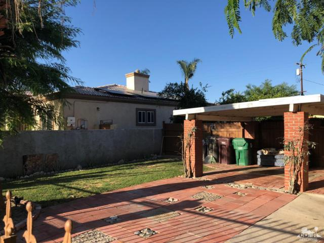 68280 33rd Avenue, Cathedral City, CA 92234 (MLS #218016412) :: Brad Schmett Real Estate Group