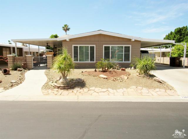73623 Desert Greens Drive N, Palm Desert, CA 92260 (MLS #218016458) :: Hacienda Group Inc