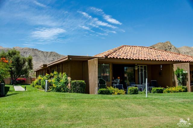 125 La Cerra Drive, Rancho Mirage, CA 92270 (MLS #218016534) :: Brad Schmett Real Estate Group