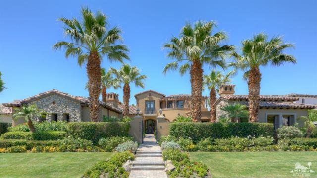 80290 Via Capri, La Quinta, CA 92253 (MLS #218016564) :: Brad Schmett Real Estate Group
