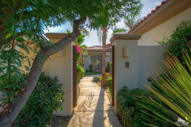 840 Mission Creek Drive, Palm Desert, CA 92211 (MLS #218016566) :: The John Jay Group - Bennion Deville Homes