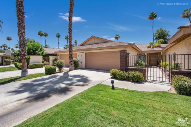 273 Santa Barbara Circle, Palm Desert, CA 92260 (MLS #218016634) :: Hacienda Group Inc