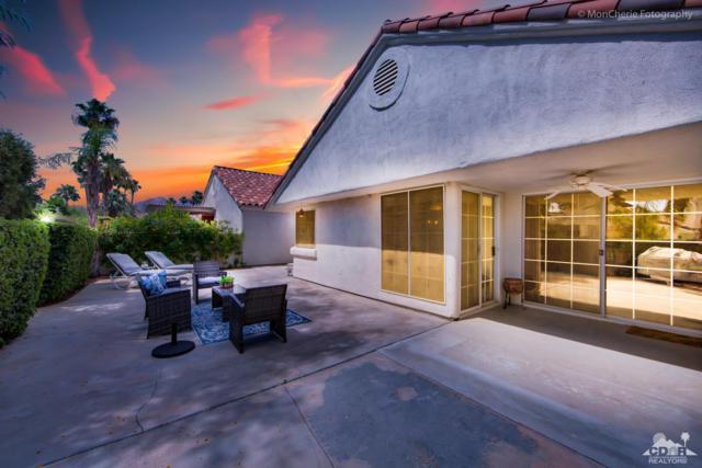 43530 Via Badalona, Palm Desert, CA 92211 (MLS #218016654) :: Hacienda Group Inc