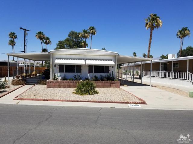 73340 Broadmoor Drive, Thousand Palms, CA 92276 (MLS #218016740) :: Hacienda Group Inc